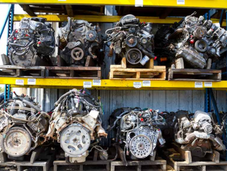 Used Engines transmissions near me in Greenville